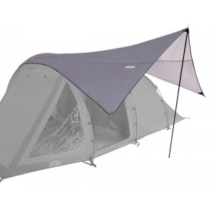 Vango Tunnel Tarp Smoke