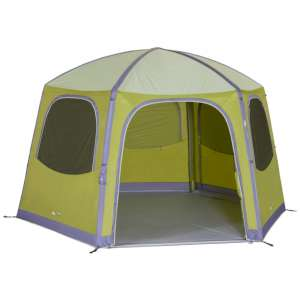 Vango AirBeam AirHub Hex Herbal