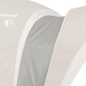 Outwell Summer Lounge Gutter Grey
