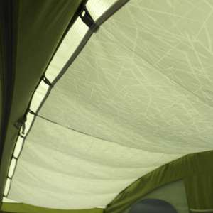 Vango Capri 500 SkyLiner Herbal