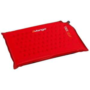 Vango Trek Seat Pad Red