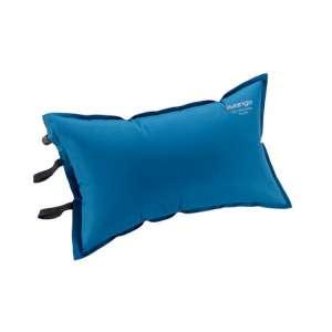 Vango Self Inflating Pillow Sky Blue