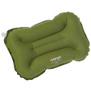 Vango Deep Sleep Quad Pillow Moss