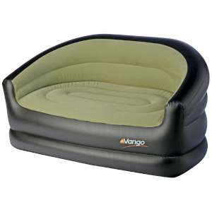 Vango Inflatable Sofa Green