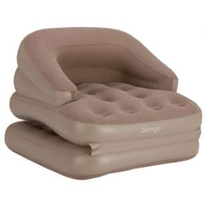 SunnCamp Deluxe Single Inflatable Chair