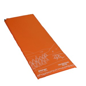 Vango Dreamer 5 Single Citrus Orange
