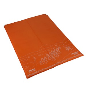 Vango Dreamer 5 Double Citrus Orange