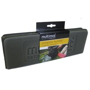 Multimat Compact Kumfie Sit Mat Dk Oli