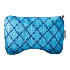 Therm-a-Rest Air Head Pillow Blue Heat