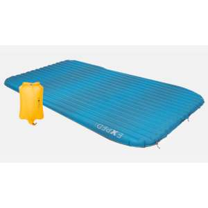 Exped AirMat HL Duo LW Blue