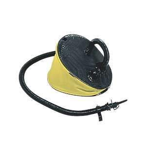 Sevylor 5 Litre Foot Pump