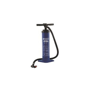 Outwell Dual Action Tent Pump Black