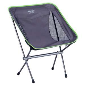 Vango Microlite Chair Smoke