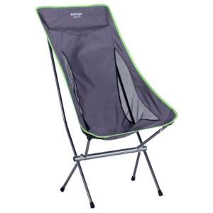 Vango Microlite Tall Chair Smoke