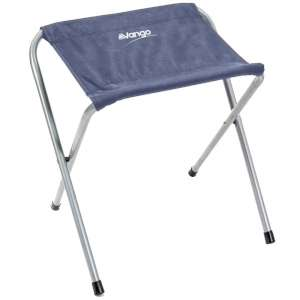 Vango Coronado Steel Stool Smoke