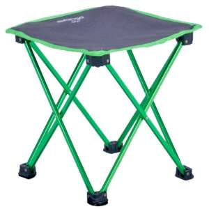 Vango Skye Tall Camp Stool Smoke