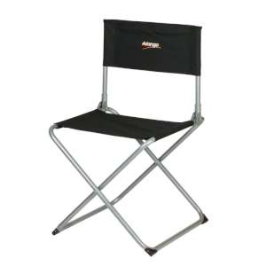 Vango Monarch Chair Black