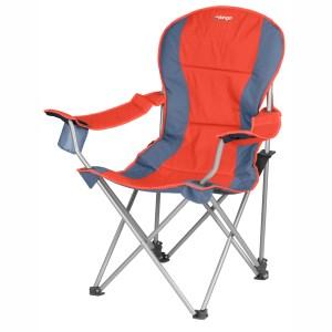 Vango Corona 3 Position Chair Autumn