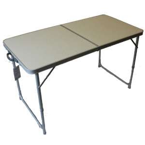 Oswald Bailey Double Folding Table