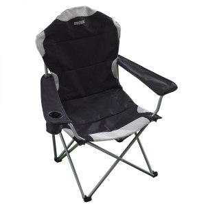 Regatta Kruza Chair Black