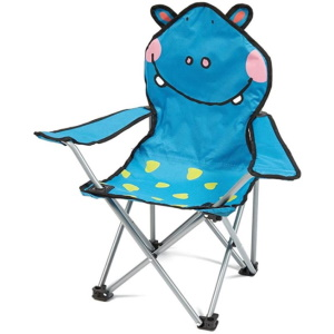 Oswald Bailey Kids Hippo Chair Hippo B
