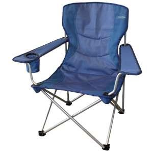 Oswald Bailey Explorer DLX Chair Smoke
