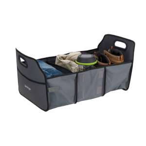 Vango Folding Organiser Smoke