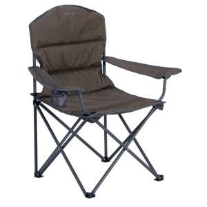 Vango Samson 2 Oversized Chair Nutmeg