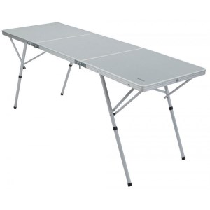 Vango Alder Folding 6 Person Table