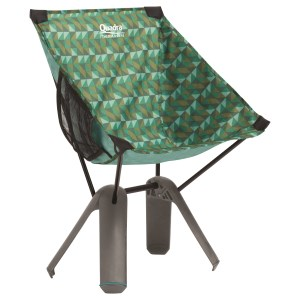 Therm-a-rest Quadra Chair Cilantro