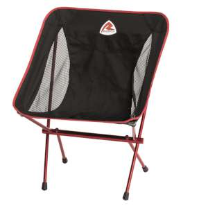 Robens Pathfinder Chair Glowing Red