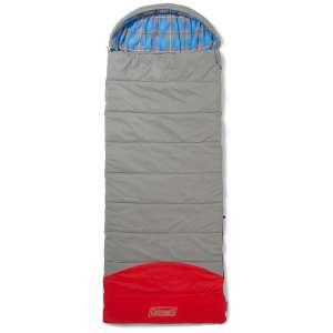 Coleman Basalt Comfort Sleeping Bag Gr
