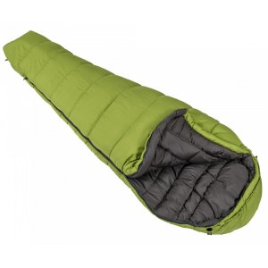 Vango Latitude 400 Sleeping Bag Grassh