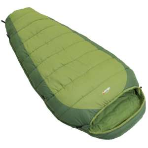 Vango Cocoon 250 Sleeping Bag Treetops