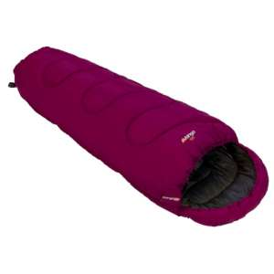 Vango Atlas Junior Sleeping Bag Baton