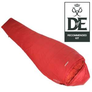 Vango Ultralight Pro 100 Sleeping Bag