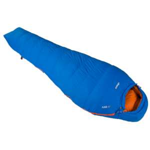 Vango Fuse 6 Sleeping Bag Nuclear Blue