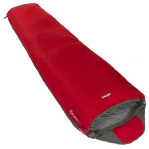 Vango Planet 100 Sleeping Bag Volcano