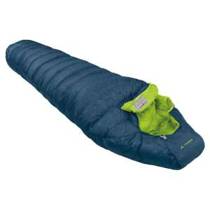 Vaude Ice Peak 1000 Sleeping Bag Deep