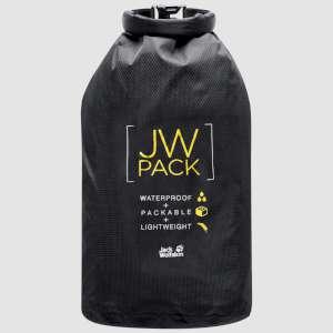 Jack-Wolfskin JWP Waterproof Bag 4 Lit