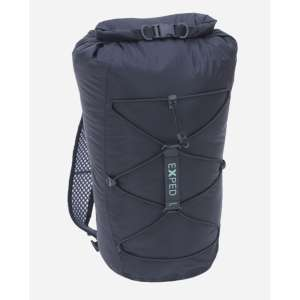 Exped Cloudburst 25L Drybag Black