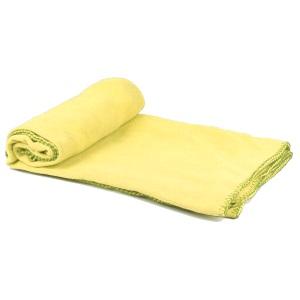 Milicamp Fleece Camping Blanket 150x13