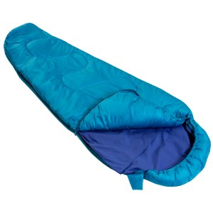 Vango Cotton Liner Mummy Atlantic