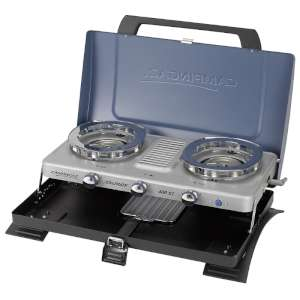 Campingaz 400 ST Double Burner & Toast