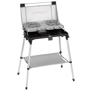 Campingaz 600 ST Double Burner & Toast