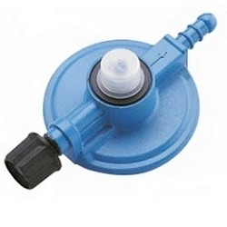 Campingaz C Gaz Regulator 28/50 Blue