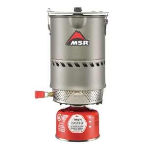MSR Reactor 1Ltr Stove System