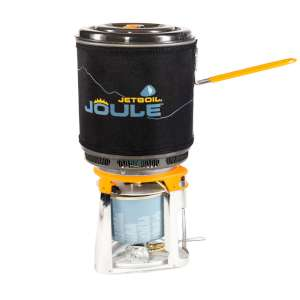 Jetboil Joule Cooking System Carbon