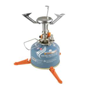 Jetboil MightyMo Cooking System Steel