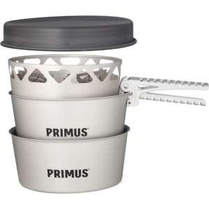 Primus 1.3L Essential Stove Set Alumin